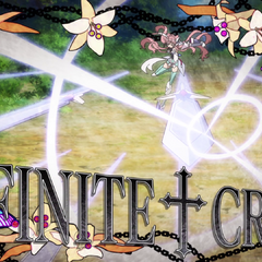 INFINITE†CRIME