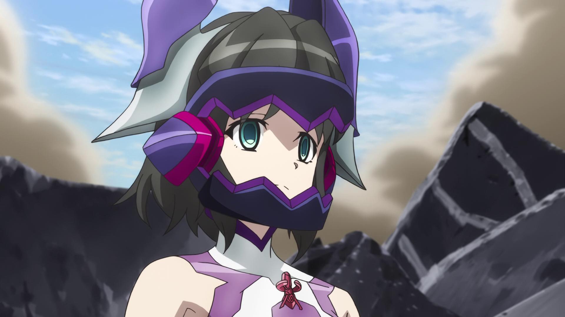 [Anime do Mês] - Senki Zesshou Symphogear 5/5 Latest?cb=20150812132004