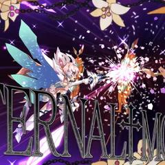 ETERNAL†MOMENT