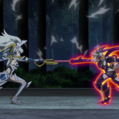 Saint-Germain clashes with Hibiki