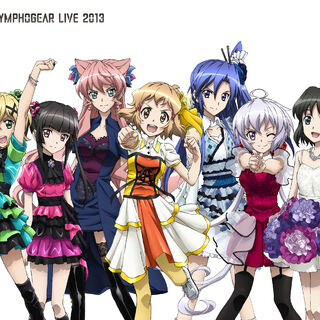 Live 2013 Blu-ray cover