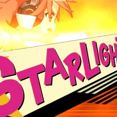 STARLIGHT∞SLASH