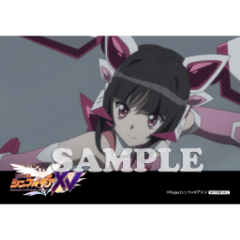 Shirabe XV Promotion Bromide