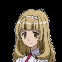 Shiori (School uniform)