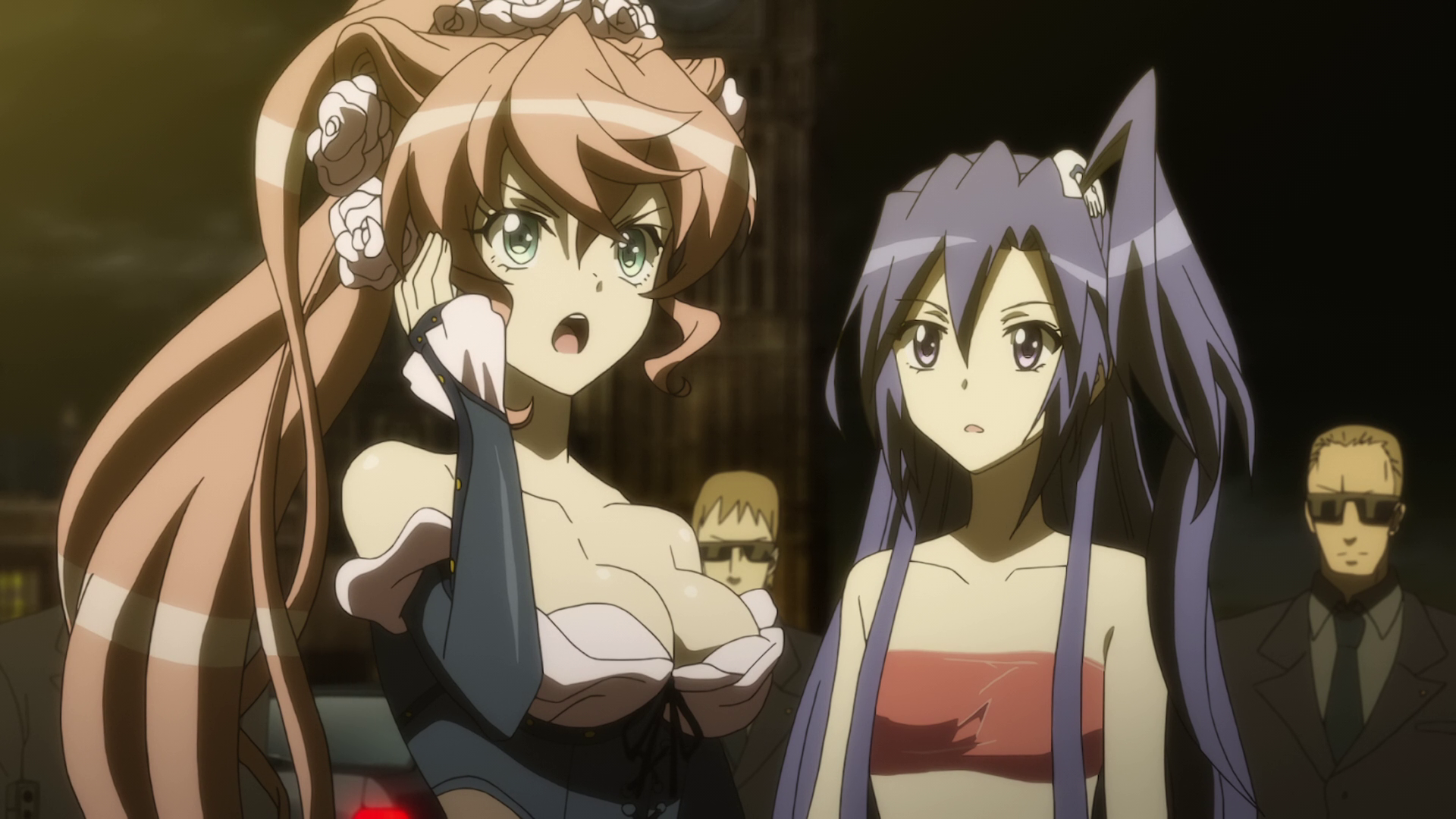 [Anime do Mês] - Senki Zesshou Symphogear 3/5 Latest?cb=20170831183626