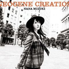 NEOGENE GENERATION limited edition cover