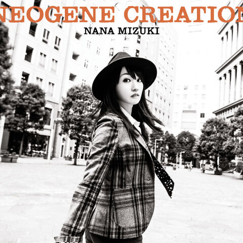 NEOGENE CREATION (CD+BD)
