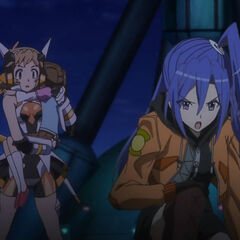 Tsubasa saved them