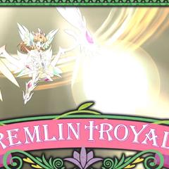 GREMLIN†ROYALE