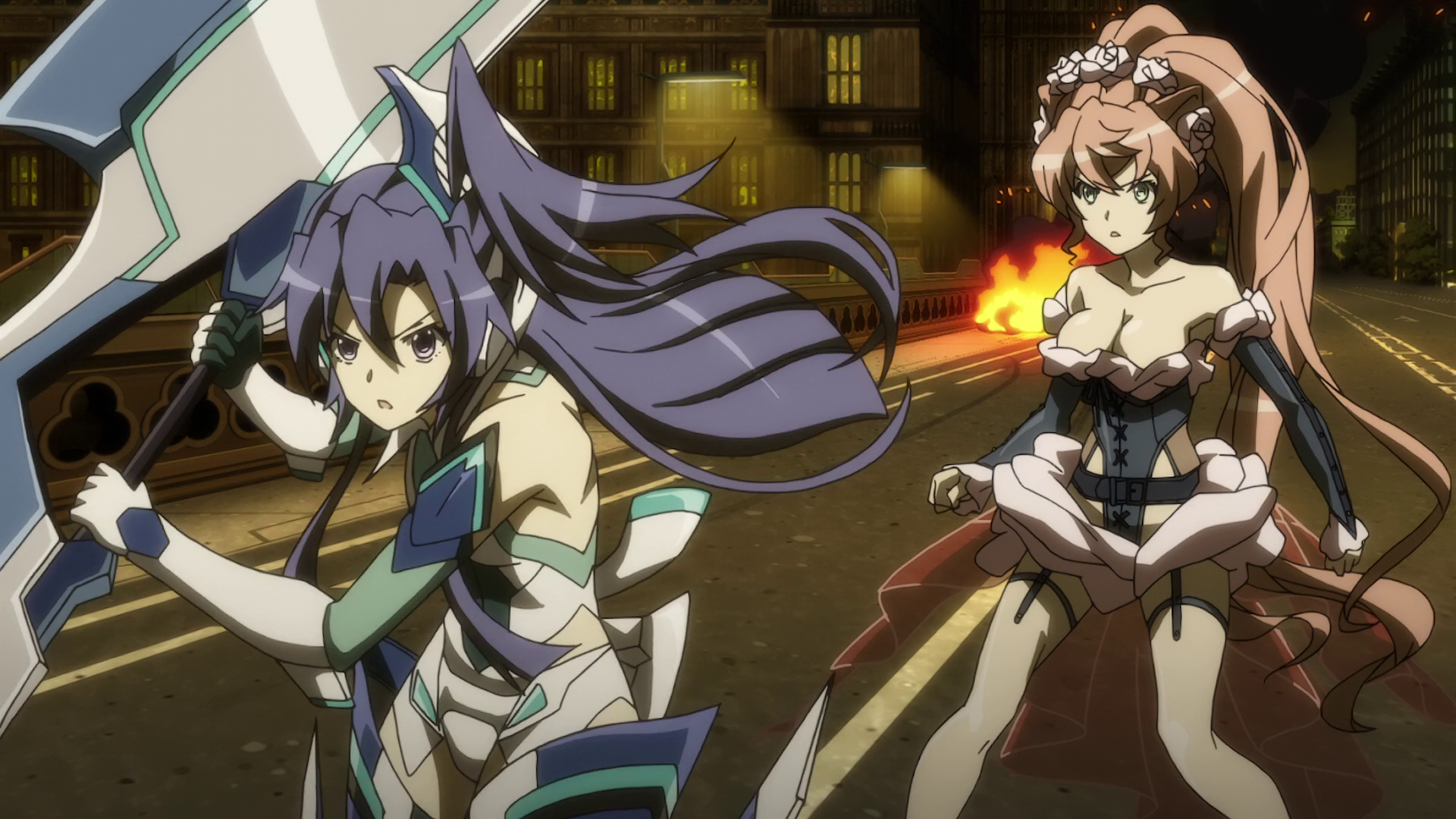 [Anime do Mês] - Senki Zesshou Symphogear 3/5 Latest?cb=20170806113912