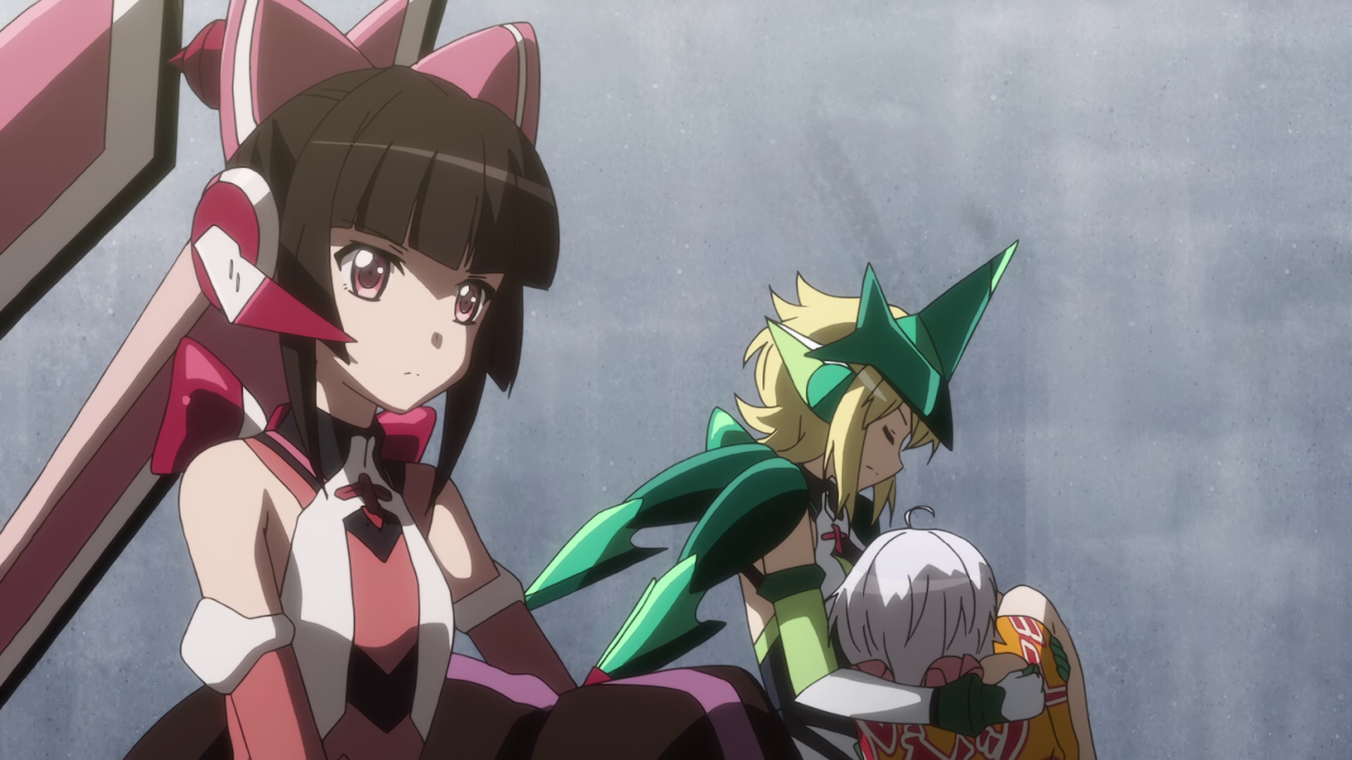 [Anime do Mês] - Senki Zesshou Symphogear 3/5 Latest?cb=20170831183624