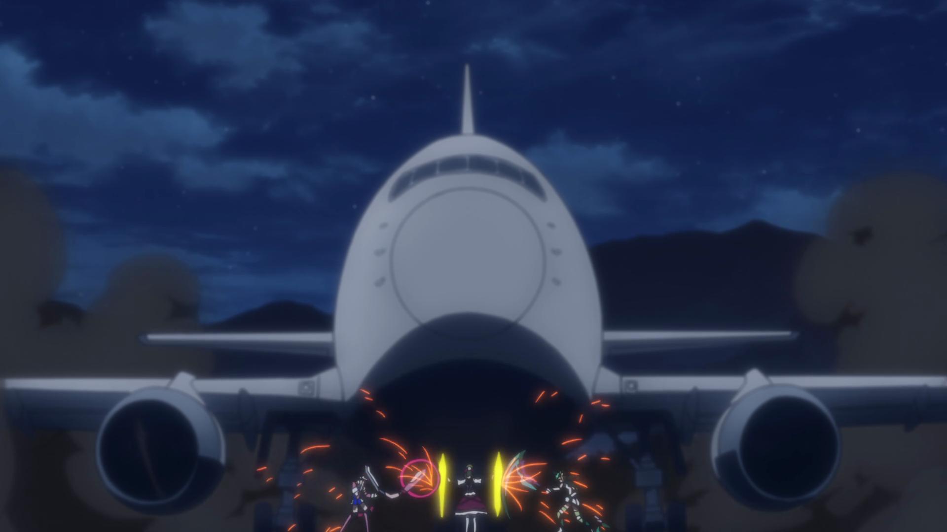 [Anime do Mês] - Senki Zesshou Symphogear 4/5 Latest?cb=20171004154835