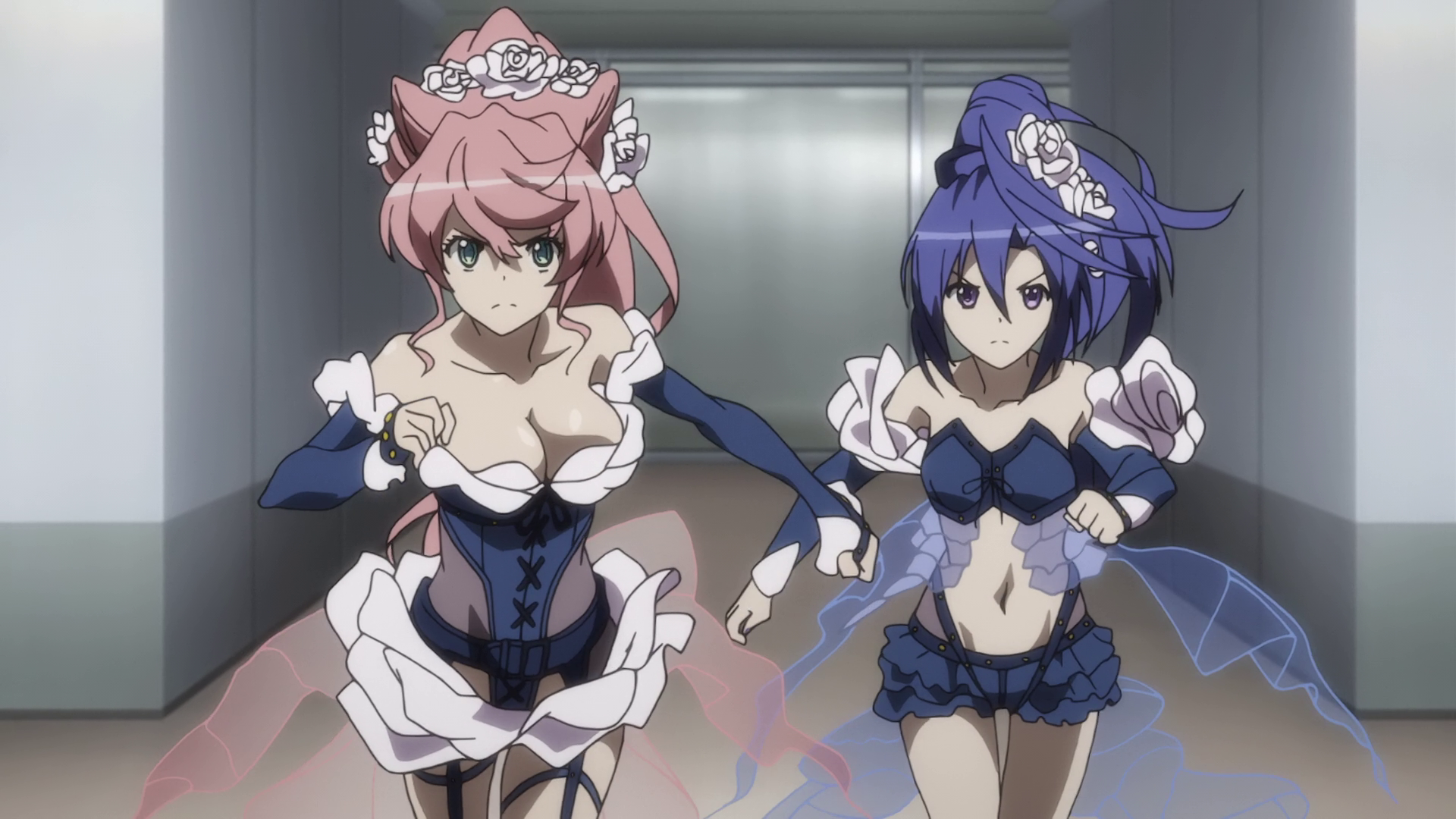 [Anime do Mês] - Senki Zesshou Symphogear 3/5 Latest?cb=20170806113848