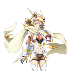Other Universe Hibiki's Gear