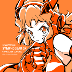 GX Character song 02 cover