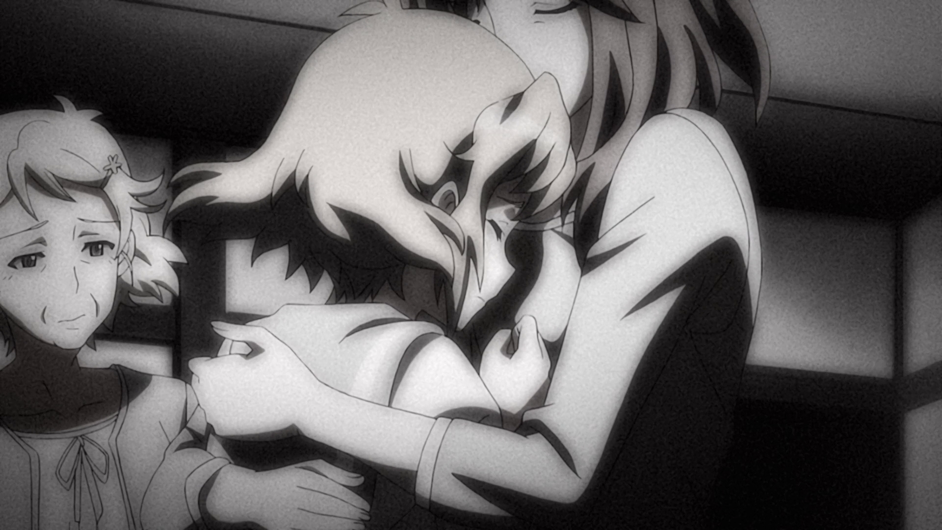 [Anime do Mês] - Senki Zesshou Symphogear 2/5 Latest?cb=20130811100443