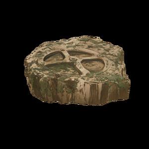 Antikythera gear