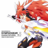 Symphogear Character Song 5