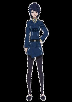 Aoi Tomosato Casual