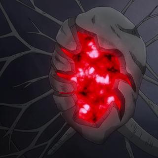Nephilim's heart