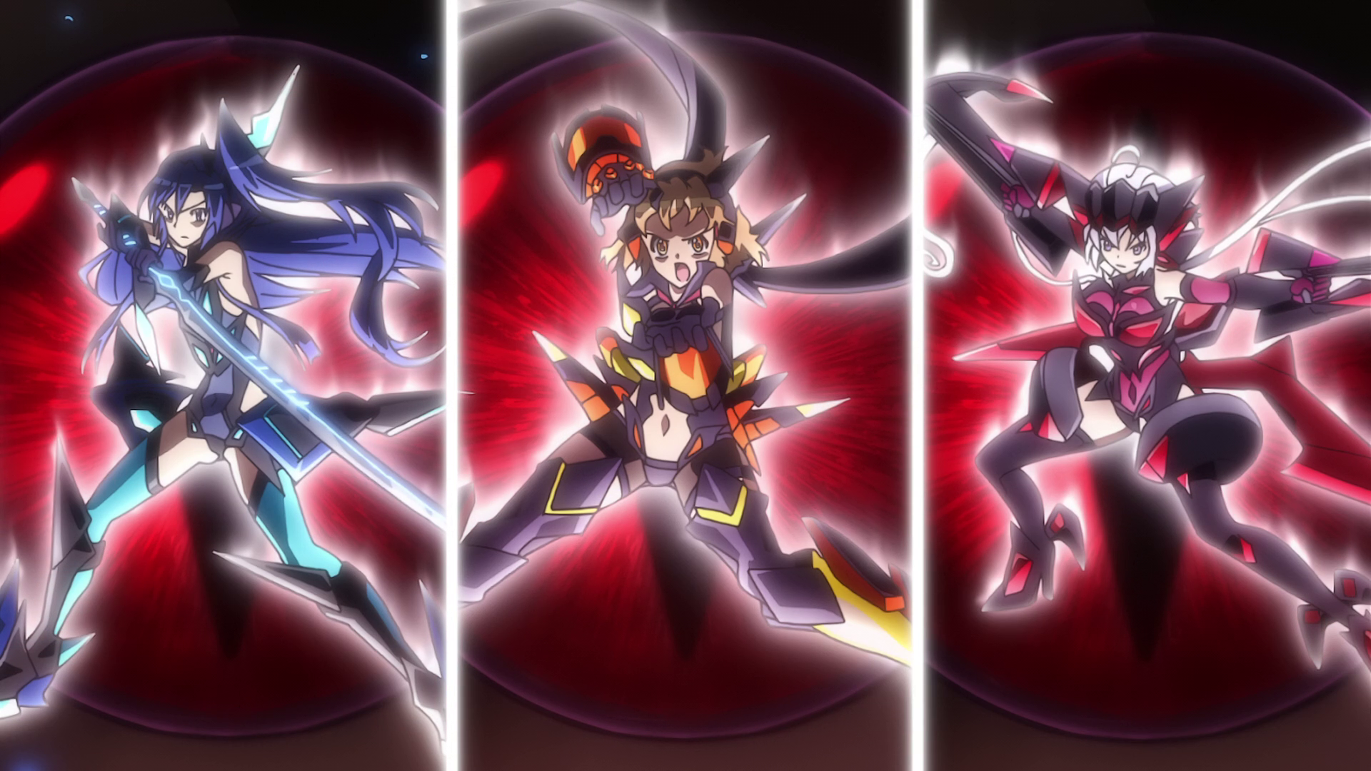 [Anime do Mês] - Senki Zesshou Symphogear 3/5 Latest?cb=20170910133204