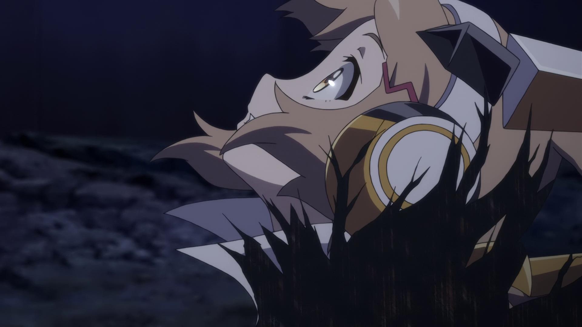 [Anime do Mês] - Senki Zesshou Symphogear 2/5 Latest?cb=20130811095251