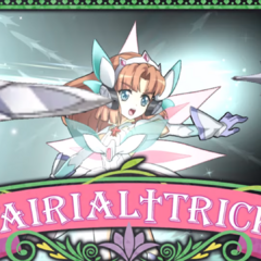 FAIRIAL†TRICK