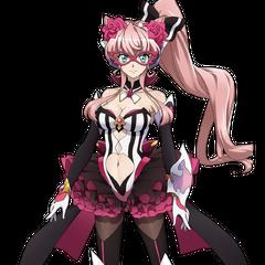 Maria's Kaito Gear