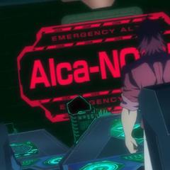 Alca-Noise Emergency
