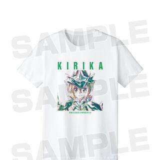 Kirika XV Ani-Art T-Shirt