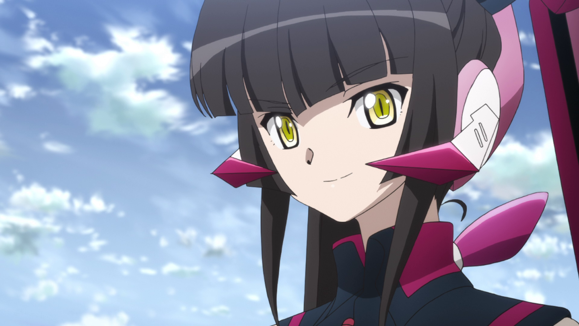 [Anime do Mês] - Senki Zesshou Symphogear 5/5 Latest?cb=20151106044520