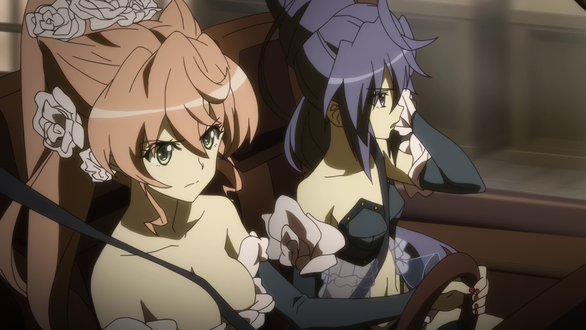 [Anime do Mês] - Senki Zesshou Symphogear 3/5 Latest?cb=20170806113910
