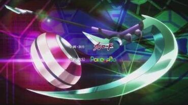 Symphogear XD Unlimited - Opening Movie