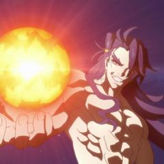 Adam's Golden Transmutation