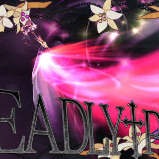 DEADLY†PILAR