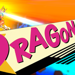 DRAGON∞DUSK