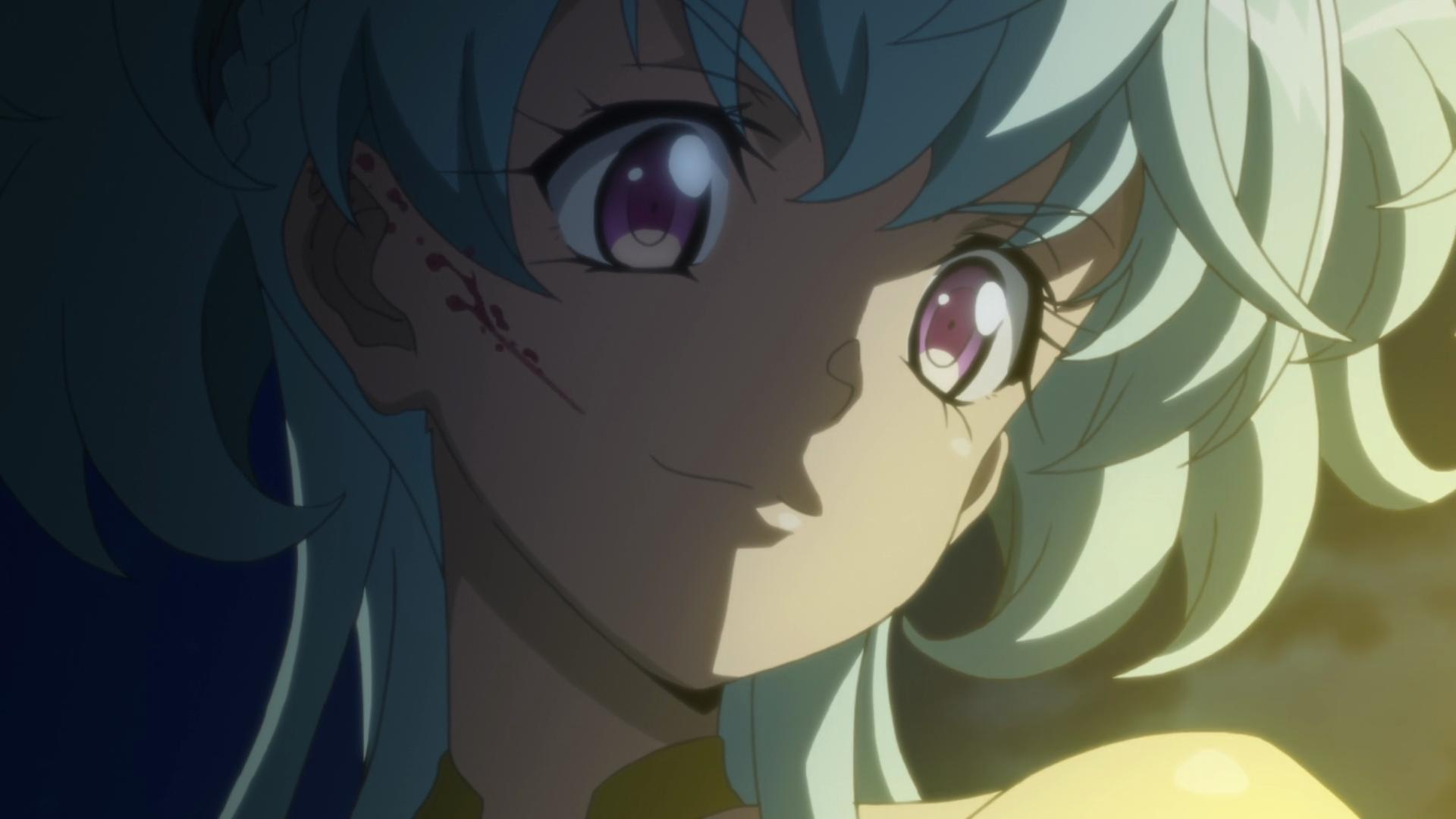 [Anime do Mês] - Senki Zesshou Symphogear 4/5 Latest?cb=20171004154829