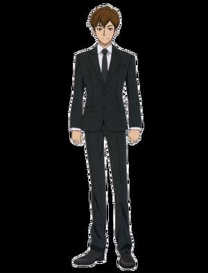 Shinji Ogawa Casual