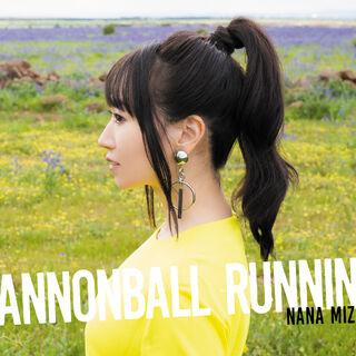 CANNONBALL RUNNING, regular edition