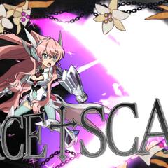 FIERCE † SCAR