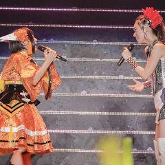 Minako and <a href=