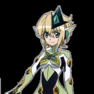 Kirika's Amalgam