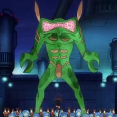 Humanoid Gigantic type (<a href=