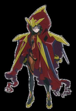 Prelati Faust Robe