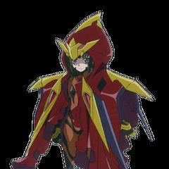 Prelati (Faust Robe)