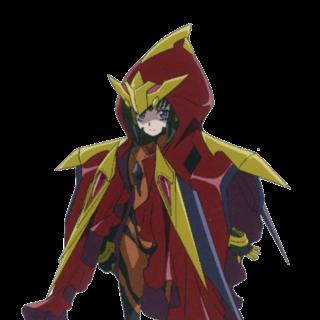 Prelati's Faust Robe.