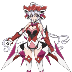 Chris (Symphogear)