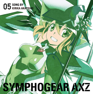 Symphogear AXZ Character Song 5