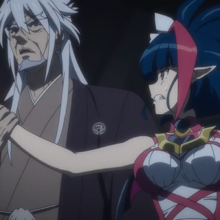 Fudo's strong grip on Millaarc