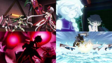 GX Episode 10 Summary